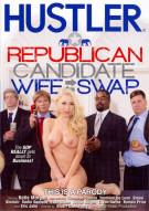 Republican Candidate Wife Swap Porn Video