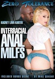 Interracial Anal MILFs Porn Movie