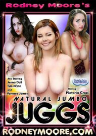 Natural Jumbo Juggs 6 Porn Movie