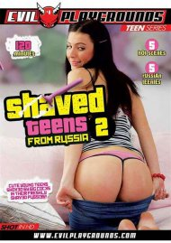 Shaved Teens From Russia 2 Porn Video