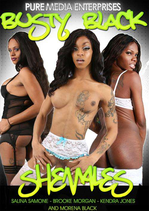 Black Shemales Porn Sites