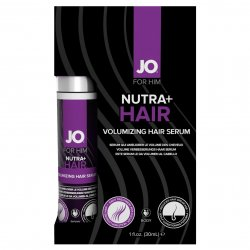 JO Nutra + Hair Volumizer Serum For Him - 1oz Sex Toy
