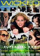 Supergirl XXX: An Axel Braun Parody Porn Video