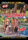Sexy Outdoor Ball Swingers Boxcover