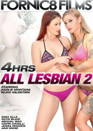 All Lesbian 2 Porn Movie