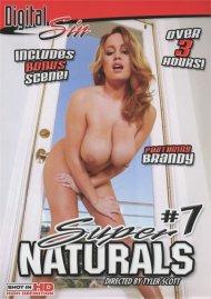 Super Naturals 7  Porn Movie