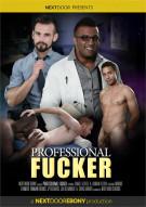 Professional Fucker Boxcover