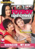 Toyboy Takes Three! Porn Movie
