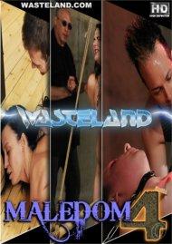 MaleDom #4 image
