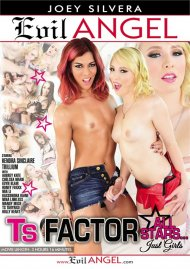 TS Factor All Stars . . . Just Girls image