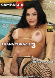 Tranny Brazil 3 Porn Video