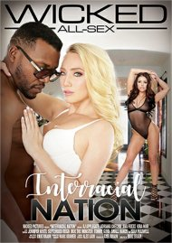 Buy Interracial Nation
