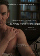 Private War of Joseph Sargent, The Porn Video