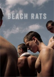 Beach Rats gay cinema DVD from Universal Studios.