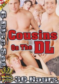 Cousins On The DL (6-Pack)
