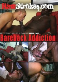 Bareback Addiction Porn Video