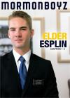 Elder Esplin: Chapters 1-4 Boxcover