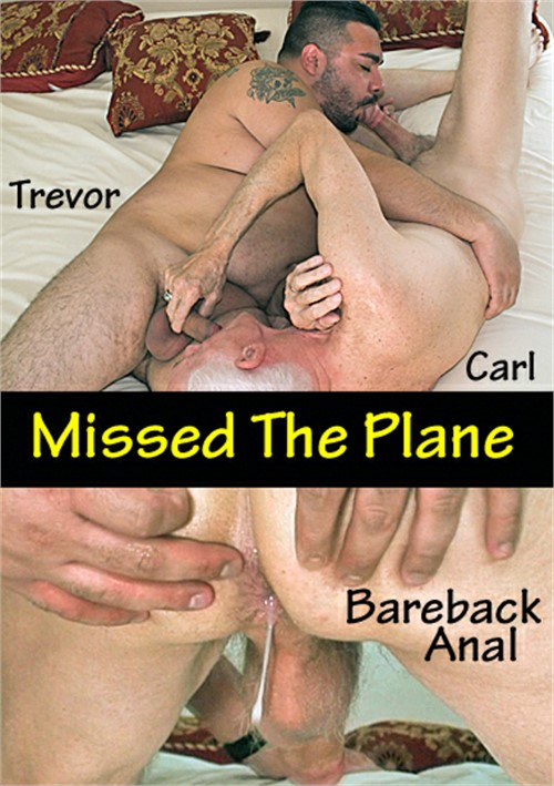Missed the Plane Boxcover