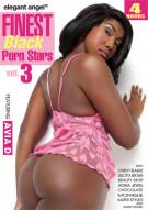 Finest Black Porn Stars Vol. 3 Porn Video