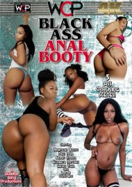Black Ass Anal Booty streaming porn video from West Coast Productions.