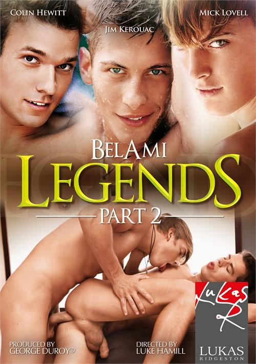 Bel Ami Legends Part 2