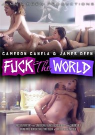 Cameron Canela & James Deen Fuck The World