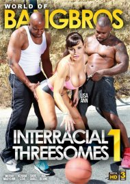 World Of BangBros: Interracial Threesomes Vol. 1