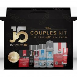Jo Couples Lubricant Gift Set Sex Toy