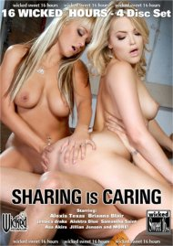 Sharing Is Caring - Wicked 16 Hours image