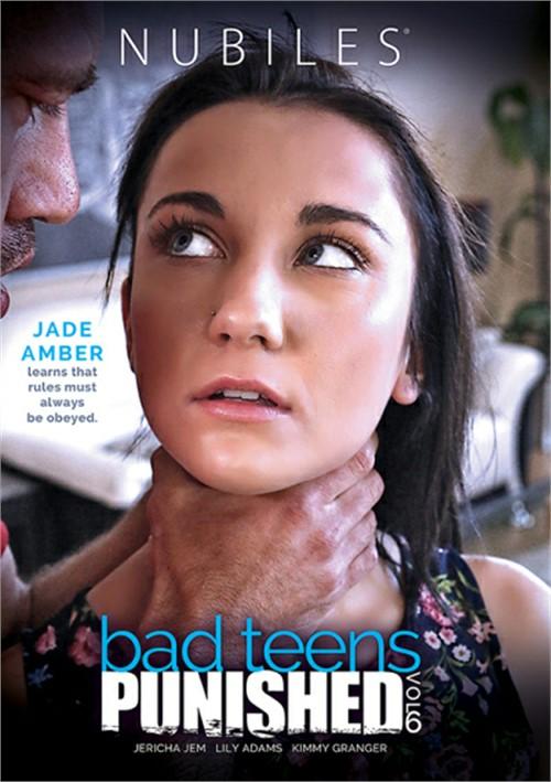 Bad Teens Punished Vol. 6