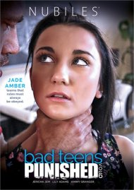 Bad Teens Punished Vol. 6 Movie