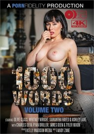 1000 Words Vol. 2 Porn Video