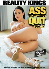 Ass That Won't Quit Vol. 3 Porn Video