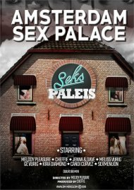 Amsterdam Sex Palace Porn Video
