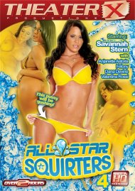 All Star Squirters 4 Porn Video