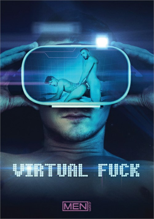 Virtual Fuck Cover Front