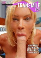 Trans MILF POV Porn Video