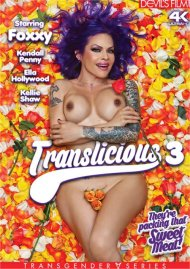 Translicious 3 Porn Video
