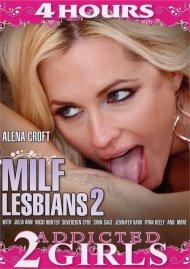 Milf Lesbians 2