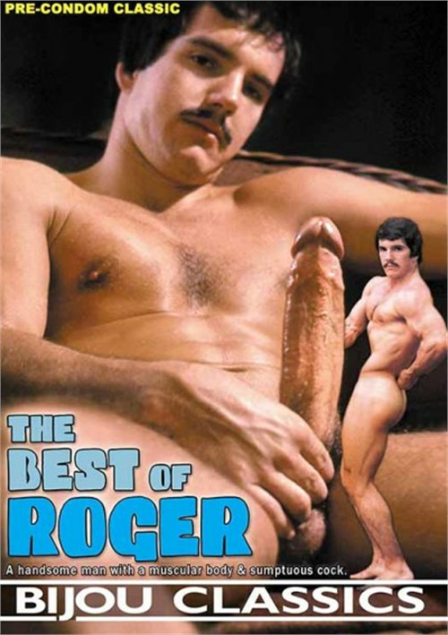 Best of Roger, The Boxcover