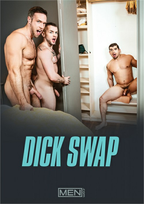 Dick Swap Cover Front