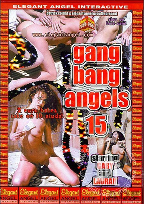 gangbang angels streaming
