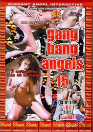 Gang Bang Angels 15 Porn Video