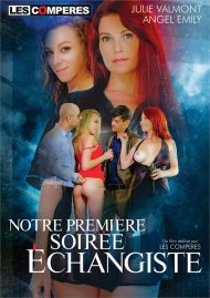 Our First Swingers' Party (French) image