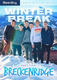 Winter Break Part Two: Breckenridge image