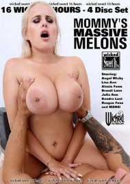 Mommy's Massive Melons 16-Hour image