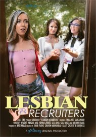 Lesbian Recruiters image
