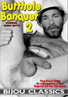Butthole Banquet #2 Boxcover