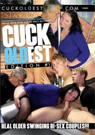Cuckoldest Edition #1 Porn Video