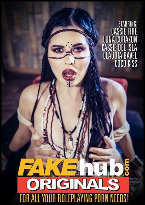 FakeHub Originals Vol. 2